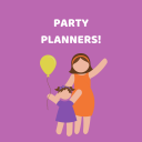 Fantastic 4 Party Planners (Digital)