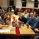 SVC Quiz Night at the Virgin Money Lounge