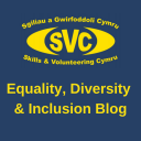 SVC's Equality, Diversity and Inclusion Blog - Update 1